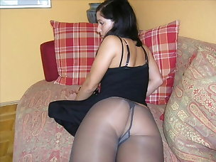 Best Pantyhose Porn Videos