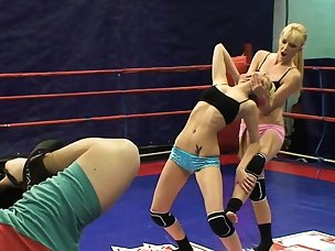 Best Wrestling Porn Videos