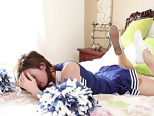 Best Cheerleader Porn Videos