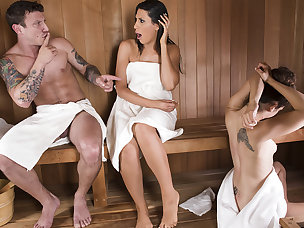 Best Sauna Porn Videos