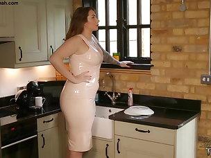 Best Latex Porn Videos