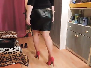 Best Skirt Porn Videos