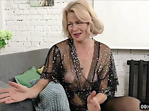 Milf granny porn